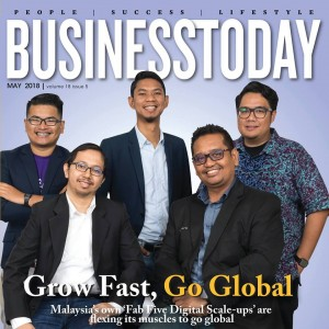 BusinessToday Cover